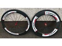 Token T50/85 Wheelset