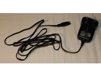 Genuine Motorola Power Supply - AC/DC ADAPTER