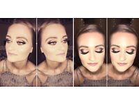 Makeup Artist in Edinburgh & West Lothian - JANUARY SPECIAL OFFERS