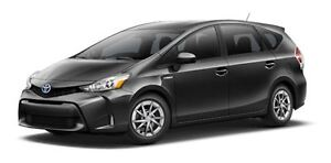 2014 Toyota Prius v ONLY 40302 KMS!!