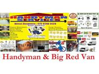 Handyman Property Maintenance Kitchen Fitter Bathroom Fitter Tilling Laminate Floor Odd Jobs Repairs