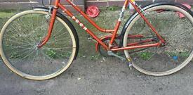 Scrap bike wanted