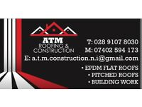 ATM Roofing Trusted Business For Your Roof