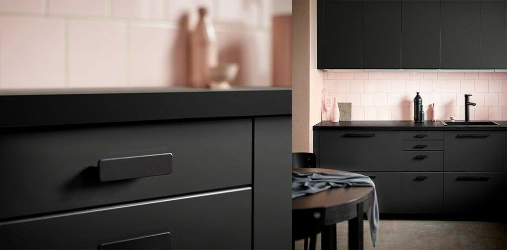 5x ikea kungsbacka drawer fronts in kings cross london gumtree. Black Bedroom Furniture Sets. Home Design Ideas