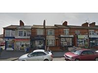 Building for Sale - 2 Bed Flat & Commercial Office, Green Lane Road (LE5)
