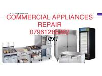 Fast commercial appliances cold room fridge freezers chillers dryers dishwashers troubleshooting
