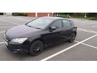 Seat, LEON, Hatchback, 2013, Manual, 1197 (cc), 5 doors Timing belt replaced
