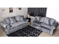 **TOP TRENDING** BRAND NEW GLP DUAL ARM CORNER SOFA ON SPECIAL OFFER
