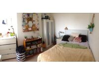1 bedroom in 3 bed houseshare