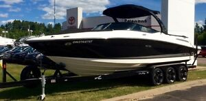 2013 Sea Ray Signature Select EXECUTIVE
