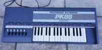 Keyboard Polyphonic PK88 Kreis Pinneberg - Barmstedt Vorschau