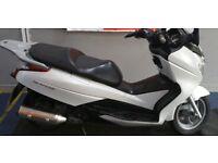 Honda FES125 S-Wing 125cc