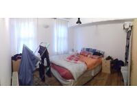 SINGLE BED IN A SHARED ROOM (IN A 1 BEDROOM FLAT) IN SHOREDITCH - £110 pw BILLS INCLUDED
