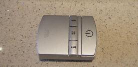 Wireless Shower Controller