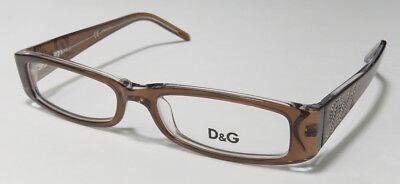 DOLCE GABBANA 1128-B CLASSY EYEGLASSES/EYEWEAR/EYEGLASS FRAME WITH (Dolce Gabbana Eyewear)