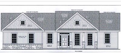 The Best House Plan 1419 Sq Ft   Full Set Of Plans