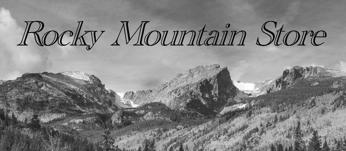 Rocky Mountain Store