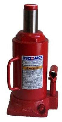 20 Ton Bottle Jack D51126 100 Made In Usa By U.s. Jack