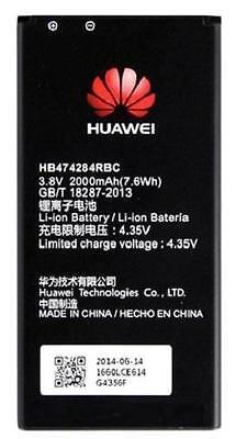 New Oem Huawei Hb474284rbc Ascend G521 G601 G615 G620 G651 Y550 C8816 C8817