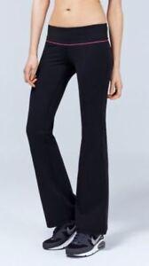 Black TNA Yoga Pants - Size Small