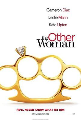Other Woman The Movie Poster 24inx36in
