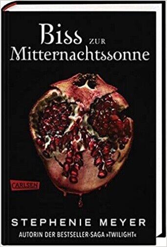 Biss zur Mitternachtssonne von Stephenie Meyer (Geb. Ausgabe, 2020)
