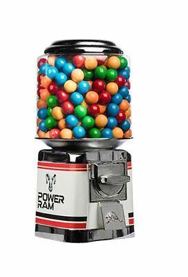 Retro Gen 1 Dodge Ram Licensed Gumball Candy Nut Bulk Vending Machine Great Gift