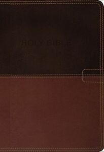 NKJV, Know the Word Study Bible: Gain a Greater Understanding of the Bible...