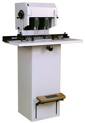 Lassco Spinnit Fmm-2 Paper Drill Fmm2 - Dual Drill