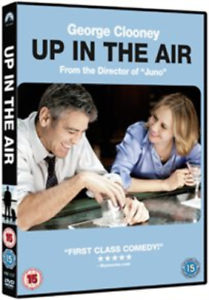 James-Anthony-Tamala-Jones-Up-in-the-Air-DVD-NUEVO