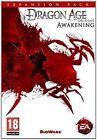 Dragon Age: Origins Awakening Video Games