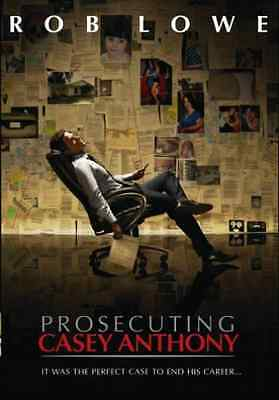Prosecuting Casey Anthony  DVD NEW