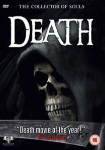 Death (DVD, 2014)
