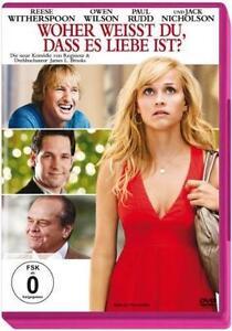 Woher weißt du, dass es Liebe ist? (2011) - Deutschland - Woher weißt du, dass es Liebe ist? (2011) - Deutschland