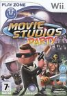 Wii Party Nintendo Wii PAL Video Games