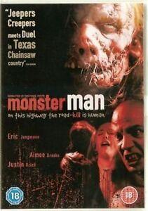 monster man full movie 2003