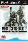 Metal Gear Solid 2: Substance Video Games