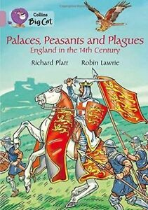 Palaces-Peasants-and-Plagues-England-in-the-14th-century-Band-18-Pearl