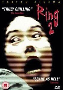 RING 2: SUBTITLED/JAPANESE: WS NEW REGION 2 DVD