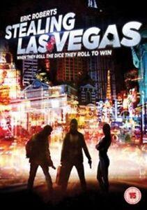 Stealing Las Vegas [DVD], DVD | 5060020702945 | New