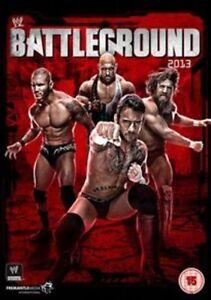 BATTLEGROUND 2013 - NEW (N99) {DVD}