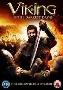 The Darkest Day (Blu-ray, 2013)