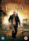 Will Smith I Am Legend DVD Movies