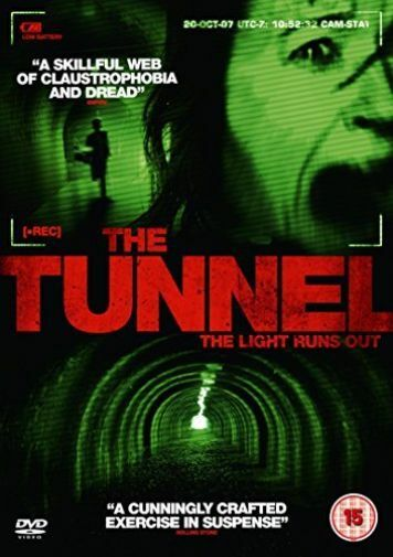 Bel Deli�, Andy Rodoreda-Tunnel  DVD NEW