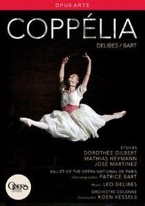 Coppélia: A Ballet in Two Parts