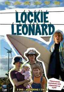 Lockie Leonard - Dutch Import  DVD NEW