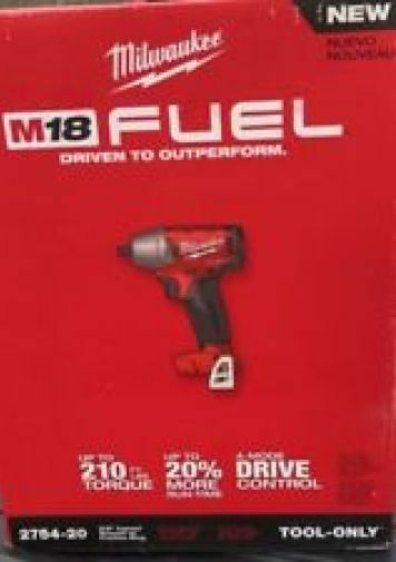 Milwaukee 2754-20 M18 FUEL 3/8