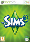 Sims 3 Microsoft Xbox 360 Video Games