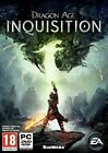 Dragon Age: Inquisition Action/Adventure Video Games