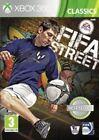 Microsoft Xbox 360 FIFA Street Video Games